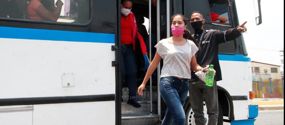 Gobernación activa ruta especial para el oeste de Barquisimeto ...