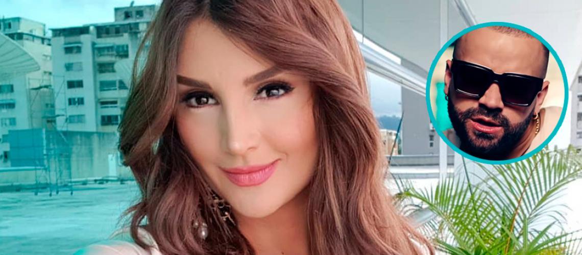 Esto dijo Melany Mille sobre su relación con Nacho :: La Prensa de Lara