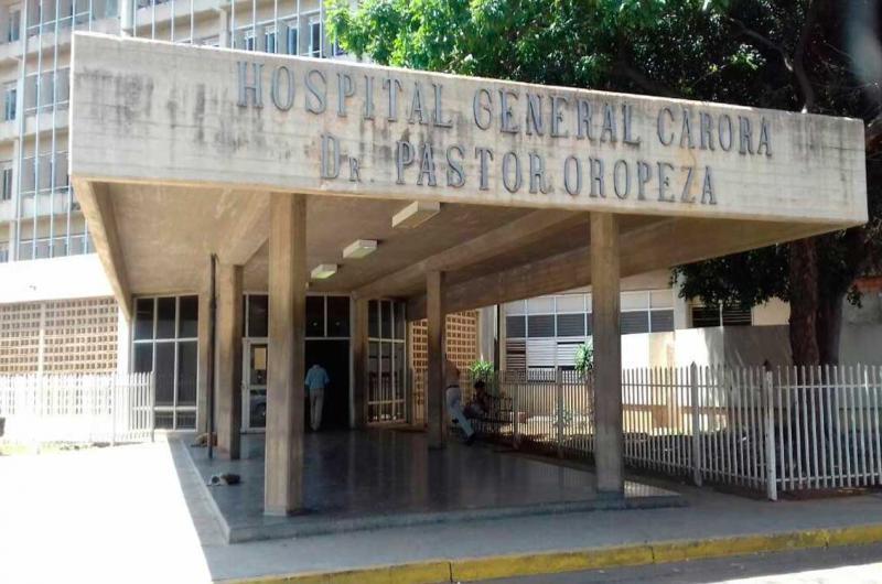 131 mujeres fueron esterilizadas en Carora - La Prensa de Lara