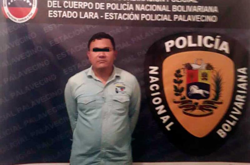 PNB detiene a hombre en Cabudare por usurpar funciones - La Prensa de Lara