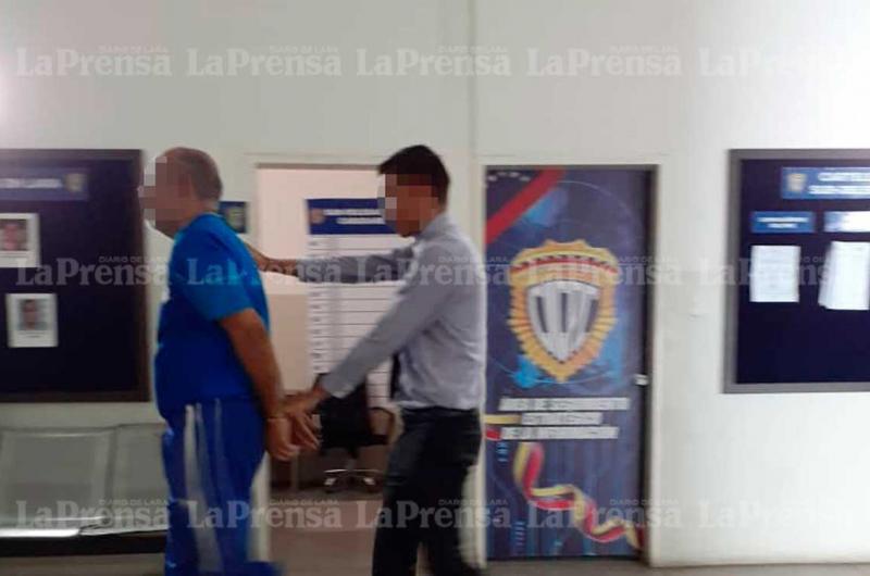 Cicpc detiene a presunto abusador sexual en Cabudare - La Prensa de Lara