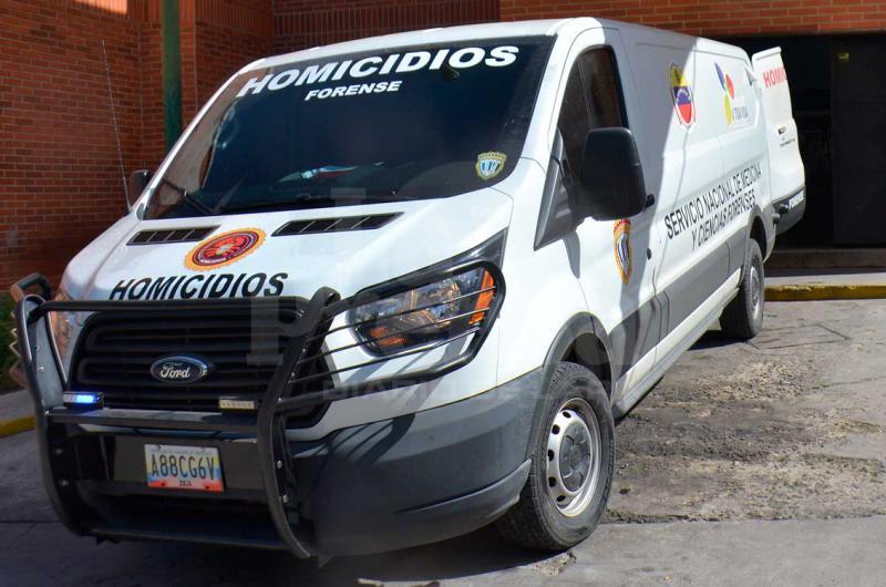 Encuentran feto entre maleza vía Sanare - La Prensa de Lara