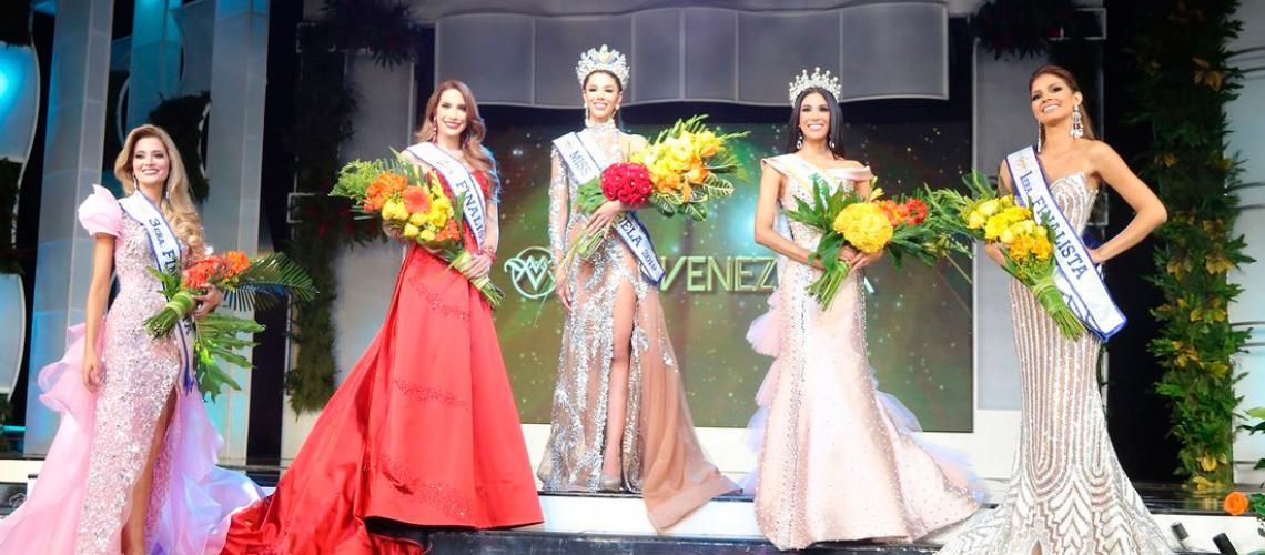 Miss Venezuela 2020 se realizará bajo nuevos formatos por pandemia 225518