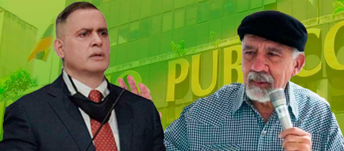 Ministerio Público descarta secuestro de Carlos Lanz :: La Prensa de Lara