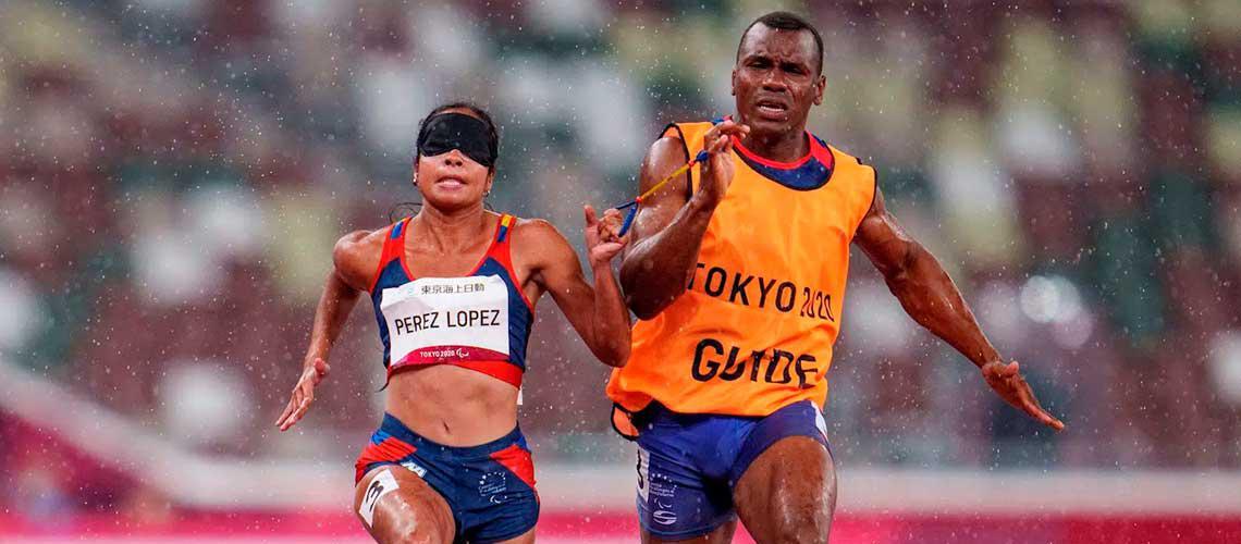 Venezuela suma 4 medallas en los Juegos Paralímpicos de Tokio