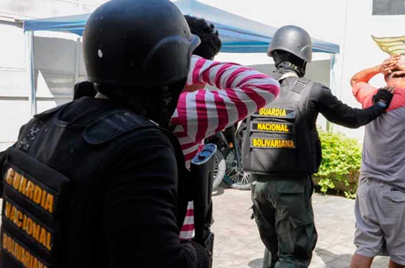 Nueve funcionarios del CICPC de Lara investigados por el CONAS